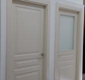 puertasblancas